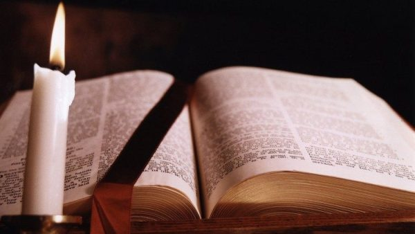 Covid-19: Indian Catholic transcribes entire Bible by hand during lockdown