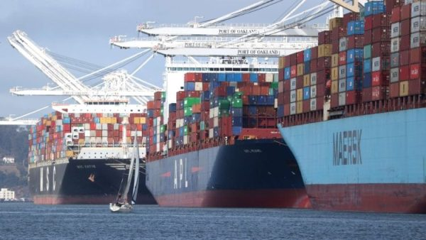 """World Maritime Day: """"Sustainable Shipping for a Sustainable Planet"""""""