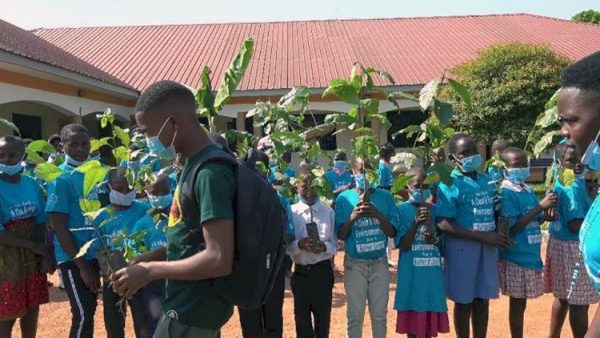 South Sudan: Children and young people undergo rights training