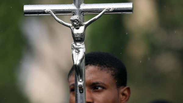 Nigeria at 60: We all can redeem this country, say Catholic Bishops