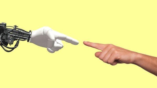 Vatican meeting explores challenge of artificial intelligence