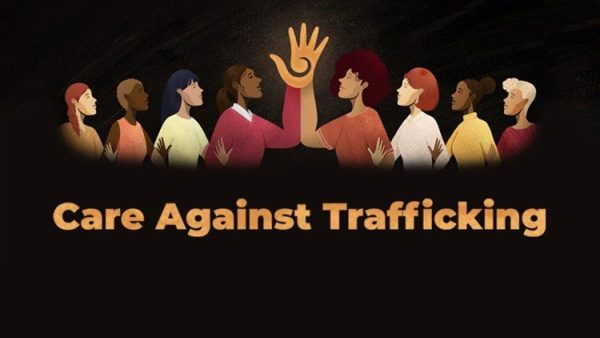 """Talitha Kum: Break the cycle of trafficking with """"Care"""""""