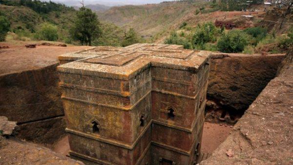 Ethiopia: Tigrayan forces take control of UNESCO heritage site