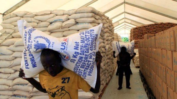 World Food Program gets Nobel Peace Prize amid gobal hunger fears
