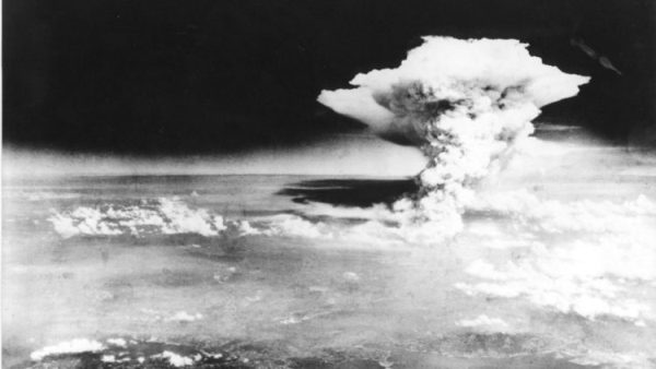 UN: treaty banning nuclear weapons to enter into force
