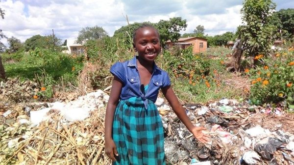 Zimbabwe: Laudato sì campaign for a cleaner environment