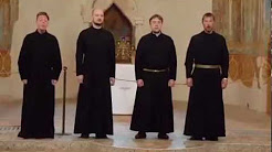 Russian Orthodox Chant ``Let my prayer arise.``