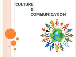 Culture of Communication