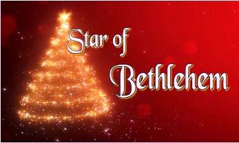 The Star of Bethlehem Concert 2016
