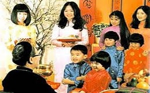 Vietnamese Family and Social Culture