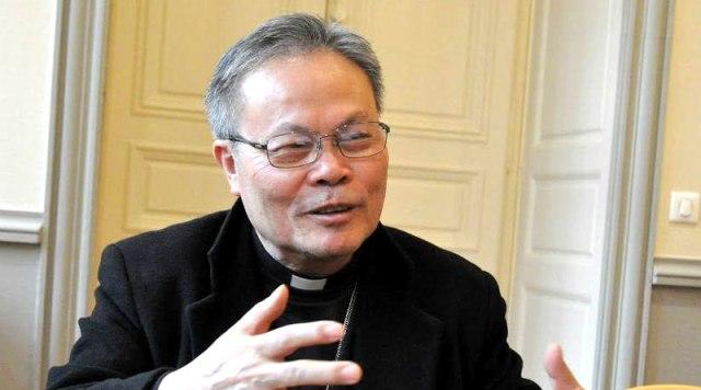 Interview exclusive de Mgr Linh: ``L'Église au Vietnam a besoin de l'aide des Églises sœurs``