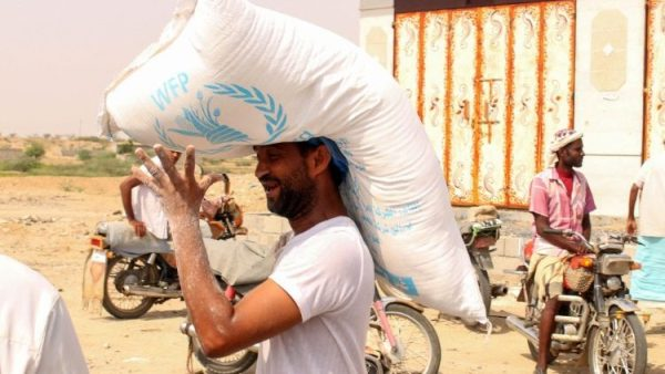 WFP appeals for support to avert starvation
