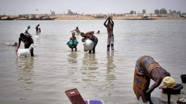 Church offers guidelines for response to climate migration