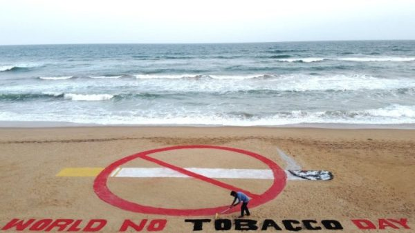 WHO warns against tobacco industry targeting teenagers