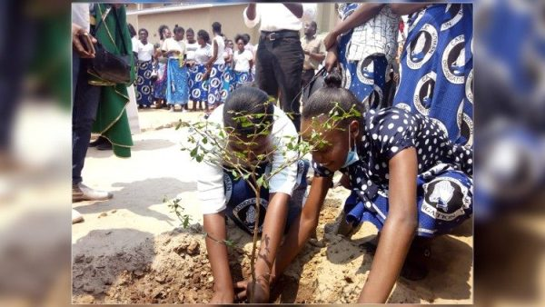 Zambia: Young people in Livingstone Diocese celebrate season of creation