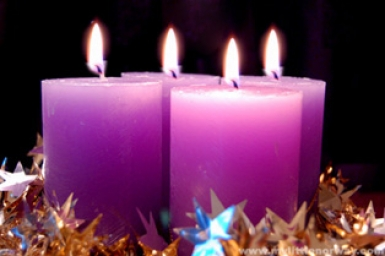 Gospel by pictures of Sunday 4th (A) of Advent