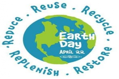 Earth Day: The History of A Movement