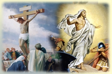 Take up your cross each day, and follow Me: Gospel by pictures of Sunday XII in Ordinary Time (23-June-2013)