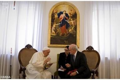Vatican and UNICEF to work together for disadvantaged youth