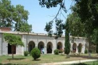 Pakistan : à l'école de la paix