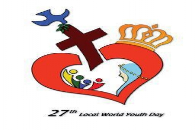 Message for the 27th World Youth Day 2012: ``Rejoice in the Lord always``