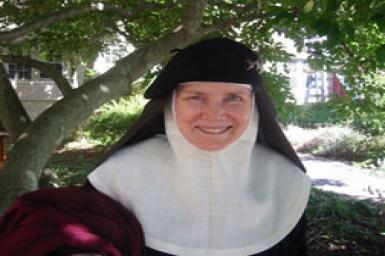Benedictine nun set to make splash at this years Oscar ceremony