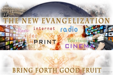 Catechism and the New Evangelization