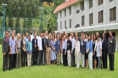 Consultation reflects on how to build peace with justice in Asia
