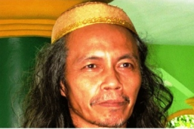 Indonesia: Head of an Islamic school tells third world theologians how to preach