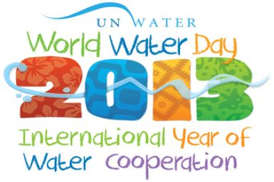 Ecumenical network observes World Water Day