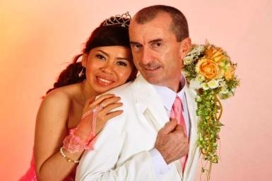 Les mariages mixtes dans les societes multiculturelles (1) - Mgr Francisco Clave