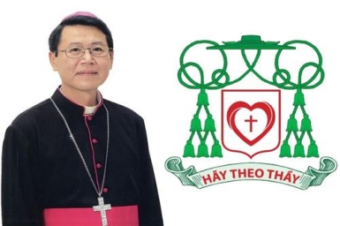 Vietnamese bishop joyful to lead, evangelize new flock