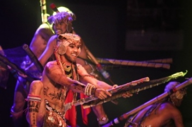 In the Philippines, indigenous festival draws tourists, criticism