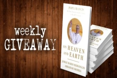 J. M. Bergoglio & Abraham Skorka - On Heaven and Earth