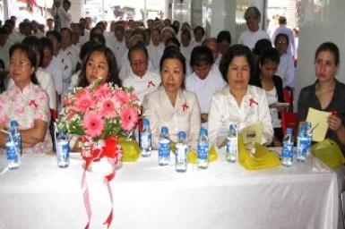 Impression d'une catholique suite à la cérémonie caodaïste en honneur de Lao Tseu