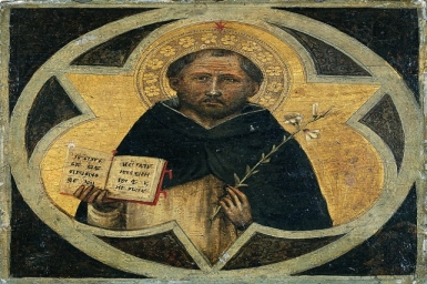 The History of Saint Dominic (8 August)