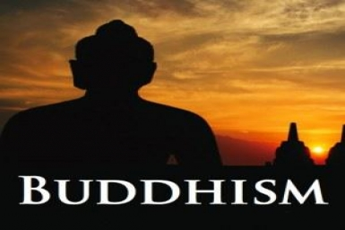 Is Buddhism a Religion?