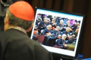 Inside the Synod: Dialogue with Islam