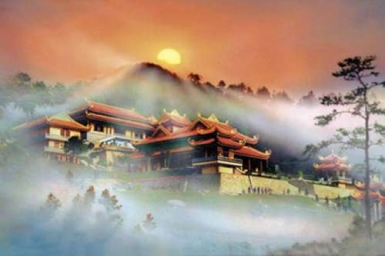 Theravada Buddhism in Vietnam