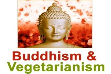 Buddhism & Vegetarianism