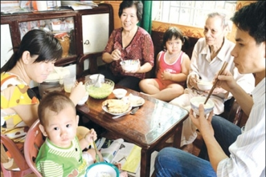 Family Day focuses on togetherness