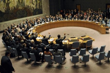 Unanimous approval for UN resolution on chemical weapons in Syria. Peace conference for mid-November