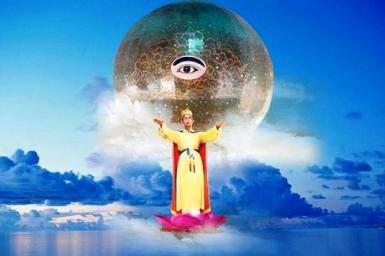 Vietnam`s Destination Divine: Cao Dai Holy See
