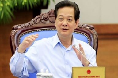 Vietnam premier says NO to 2019 Asian Games