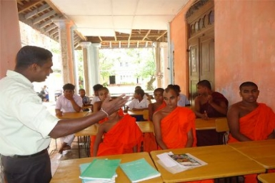 The Pirivena System of Buddhist Education in Sri Lanka