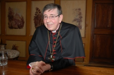 Cardinal Koch: Trialogue among Catholics, Jews, Muslims?