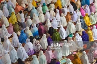 Concerning Women & Ramadan