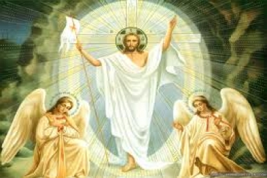 ``He saw and believed`` - Easter Sunday