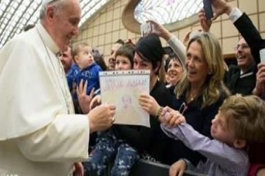 Women are growing presence among Vatican employees
