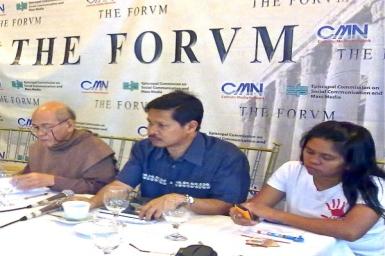 Priest, ``environmental hero`` for defending tribal people, Filipino wins prize